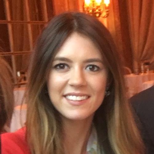 Olivia Hart, PRM